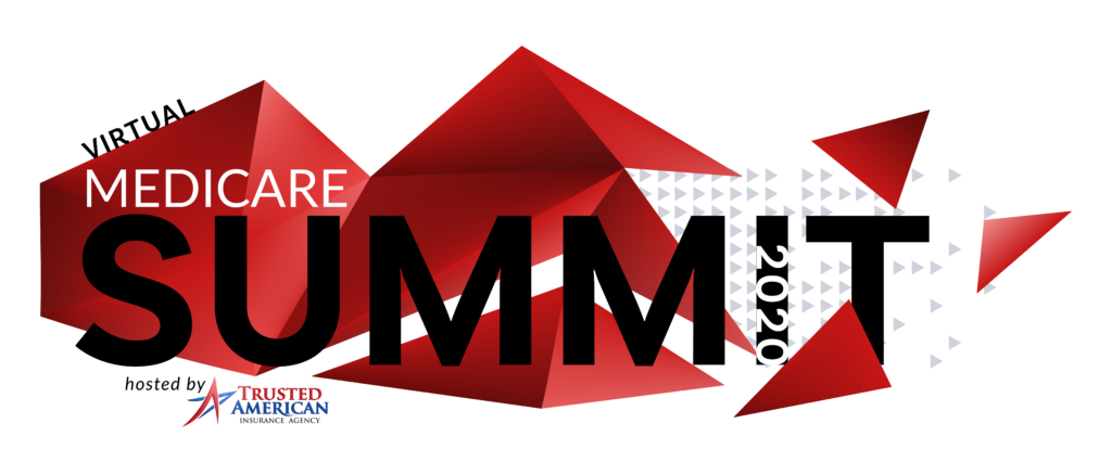 2020 medicare summit logo