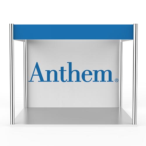 anthem virtual booth