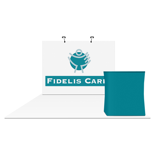 fidelis booth