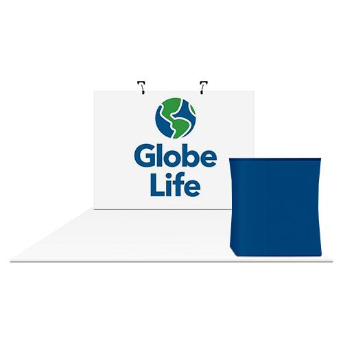 globe life booth