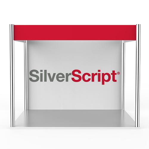 silverscript virtual booth