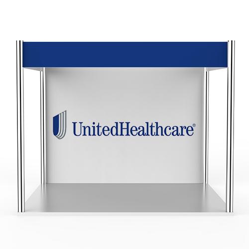uhc virtual booth