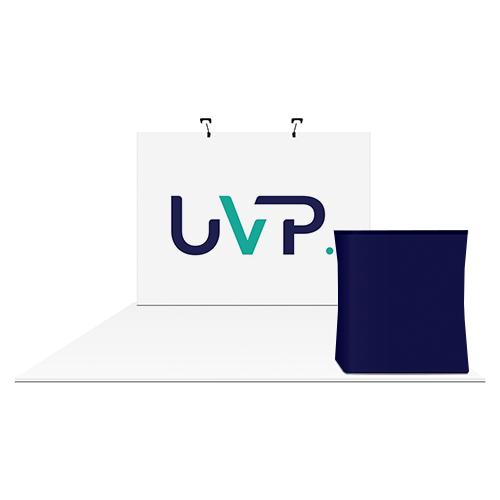 uvp virtual booth