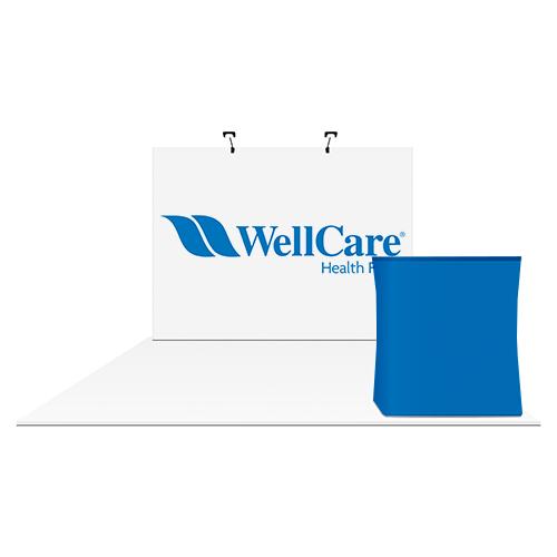 wellcare virtual booth