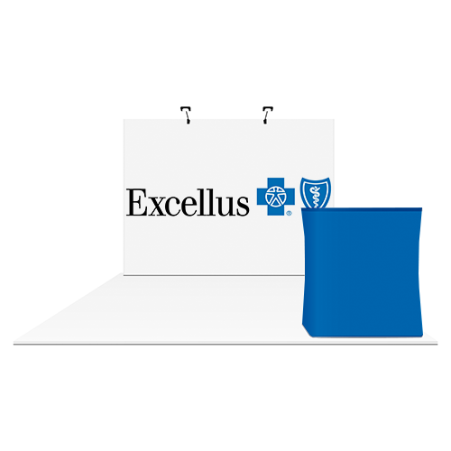 Excellus Virtual Booth