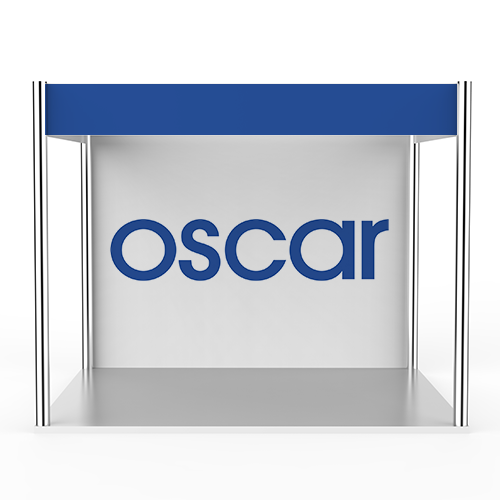 oscar health virtual booth
